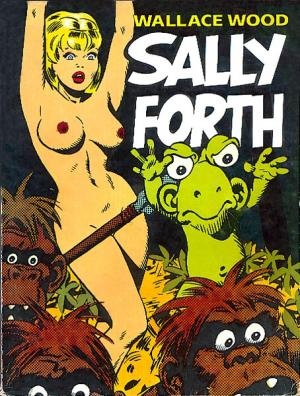 Sally forth édition Simple