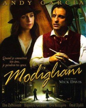 Modigliani édition Simple