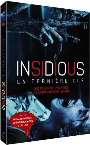 Insidious : la dernière clé  - Insidious : la dernière clé
