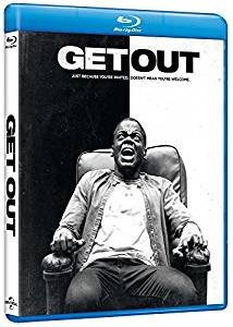 Get Out édition Simple