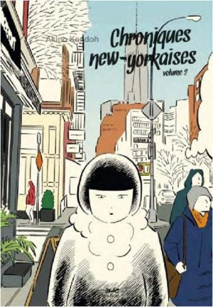 Chroniques new-yorkaises  Simple