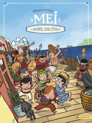 Mei : l'archipel sans étoiles  Simple
