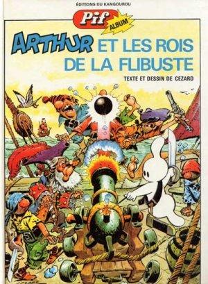 Arthur le fantôme édition Simple