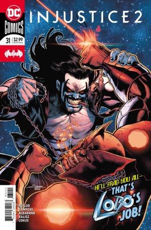 Injustice 2 # 31 Issues V1 (2017 - en cours)