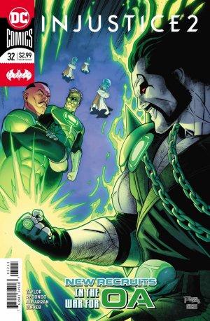 Injustice 2 # 32 Issues V1 (2017 - en cours)