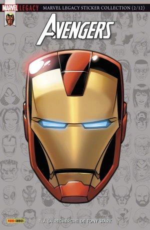 Marvel Legacy - Avengers # 1