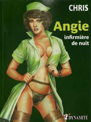 Angie édition Intégrale