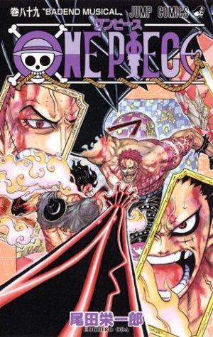 One Piece # 89