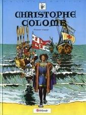 Christophe Colomb édition Réédition