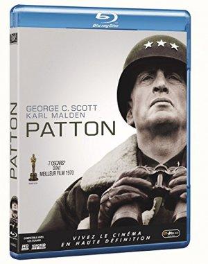 Patton édition Simple