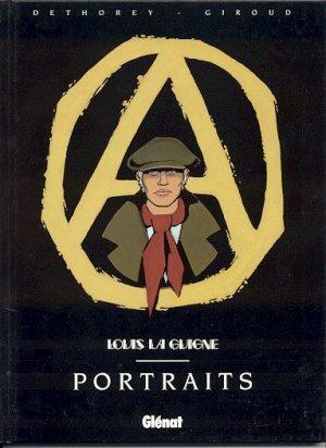 Louis la Guigne édition Hors série