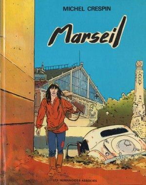 Marseil édition Simple