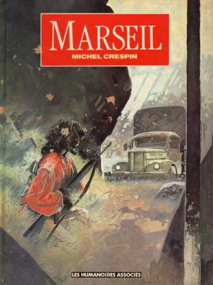 Marseil édition Réédition
