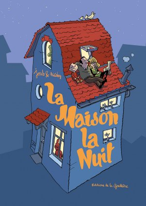 La maison la nuit édition simple