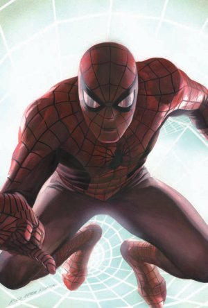 Peter Parker - The Spectacular Spider-Man # 1 Kiosque (2018 - 2019)