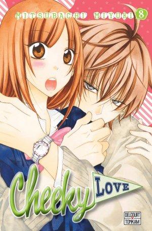 Cheeky love # 8
