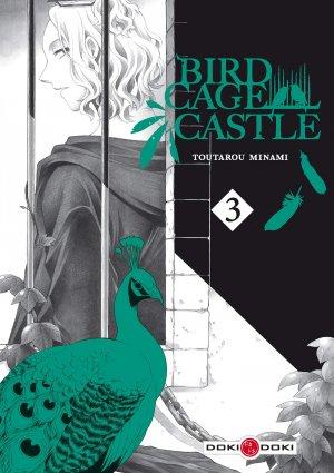 Birdcage Castle #3