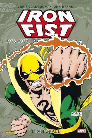 Iron Fist # 1976 TPB Hardcover - L'Intégrale