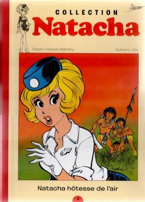 Natacha édition Intégrale