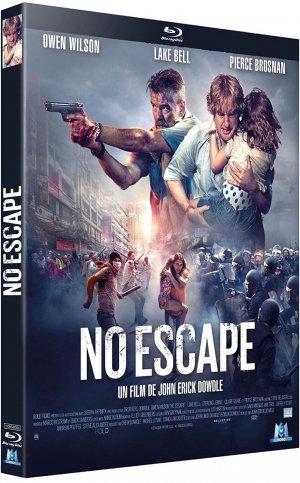 No Escape édition Simple