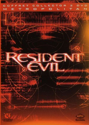 Resident Evil édition Collector