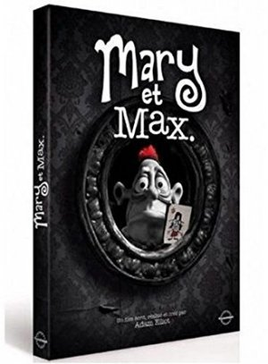 Mary et Max. édition Simple