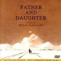Père et fille édition Simple