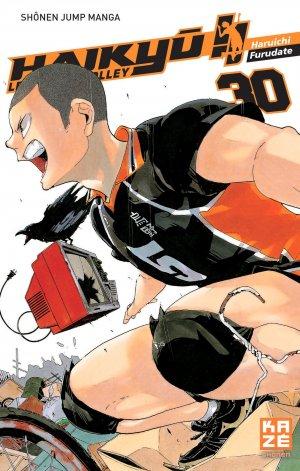 Haikyu !! Les As du Volley # 30