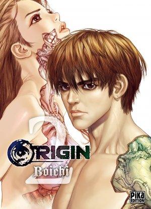 Origin # 2
