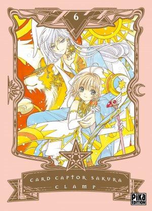 Card Captor Sakura # 6