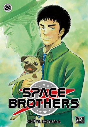 Space Brothers 24