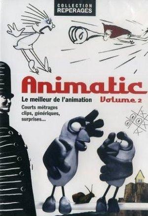 Animatic - Le meilleur de l'animation édition Simple