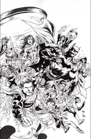 DC Univers Rebirth # 1 Kiosque V1 (2017 - Encours)