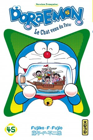 Doraemon  # 45