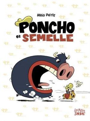 Poncho et Semelle 1 Intégrale