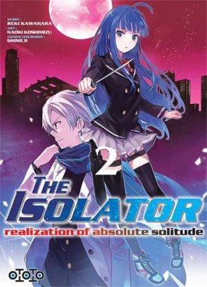 The isolator 2 Simple