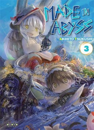 Made in Abyss # 3