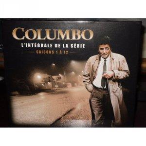 Columbo édition Columbo