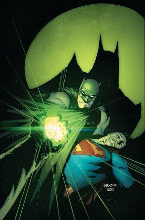 Action Comics # 1003