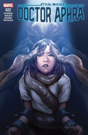 Star Wars - Docteur Aphra # 22