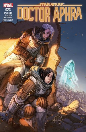Star Wars - Docteur Aphra # 23