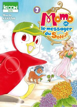 Momo et le messager du Soleil 3 Simple