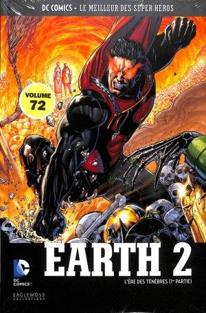 DC Comics - Le Meilleur des Super-Héros # 72