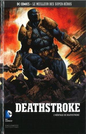 DC Comics - Le Meilleur des Super-Héros # 73