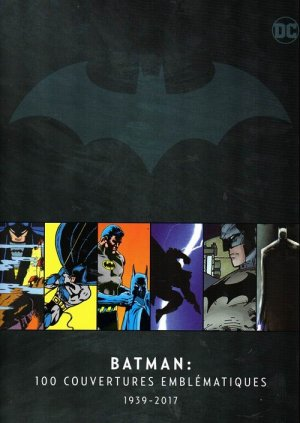 DC Comics - La Légende de Batman édition TPB hardcover (cartonnée)