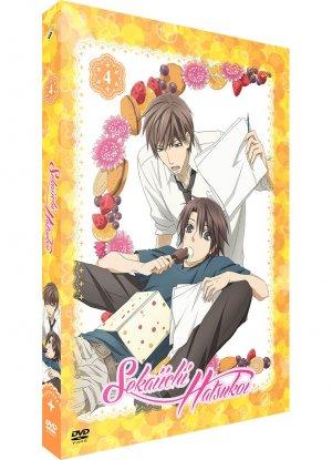 Sekaiichi Hatsukoi 4 Simple DVD