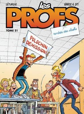 Les profs T.21
