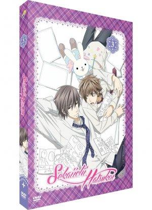 Sekaiichi Hatsukoi 3 Simple DVD
