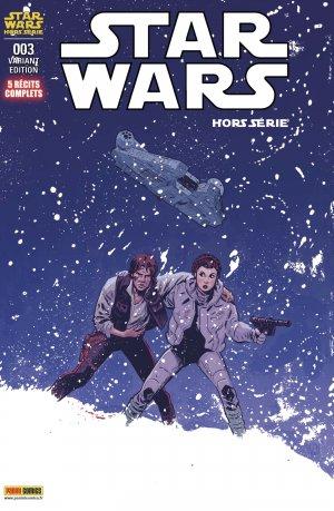 Star Wars Hors Série # 3