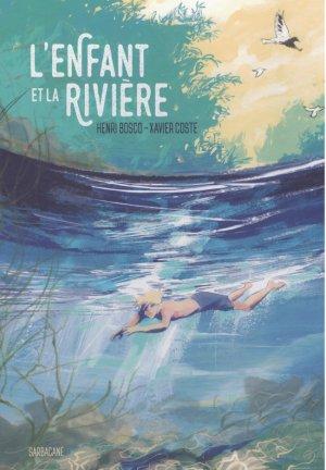 L'enfant et la rivière édition Simple